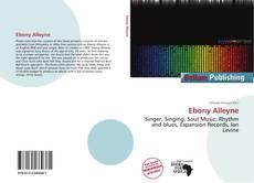 Bookcover of Ebony Alleyne