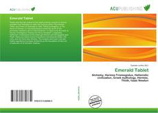 Capa do livro de Emerald Tablet