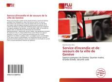 Portada del libro de Service d'incendie et de secours de la ville de Genève
