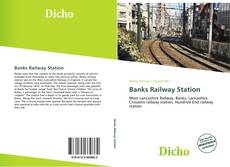 Bookcover of Banks Railway Station
