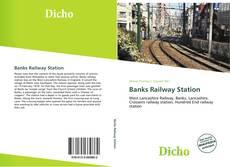 Buchcover von Banks Railway Station