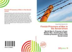 Bookcover of Finnish Prisoners of War in the Soviet Union