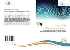 Bookcover of Bharatiya Jana Sangh