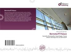 Bookcover of Bernstorff Palace