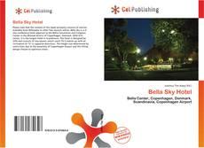Bookcover of Bella Sky Hotel