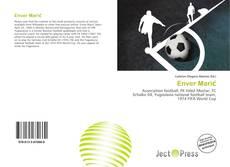 Bookcover of Enver Marić
