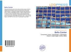 Обложка Bella Center