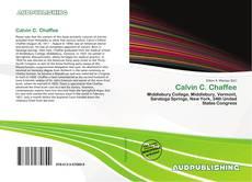 Обложка Calvin C. Chaffee