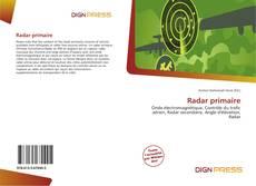 Couverture de Radar primaire