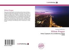 Portada del libro de Hilton Prague