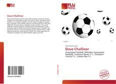 Portada del libro de Dave Challinor