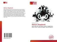 Capa do livro de Adrian Shepherd