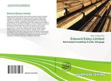 Edward Exley Limited的封面