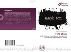 Portada del libro de Feng Chian