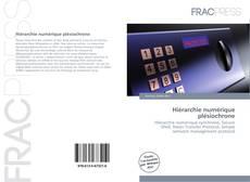 Bookcover of Hiérarchie numérique plésiochrone