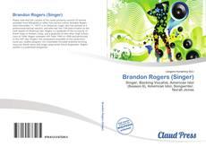 Copertina di Brandon Rogers (Singer)