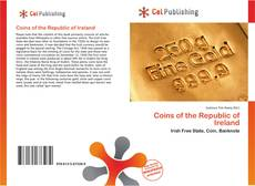 Couverture de Coins of the Republic of Ireland