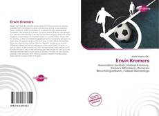 Bookcover of Erwin Kremers
