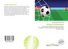 Buchcover von Jürgen Grabowski
