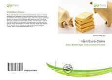 Bookcover of Irish Euro Coins