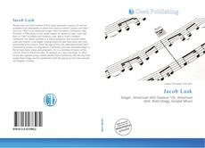 Bookcover of Jacob Lusk