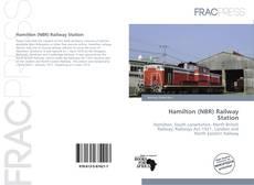 Обложка Hamilton (NBR) Railway Station