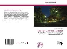 Обложка Chateau Aeroport-Mirabel