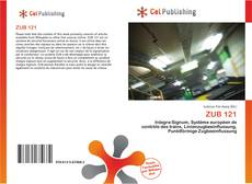 Bookcover of ZUB 121