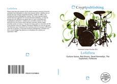 Buchcover von Lofofora