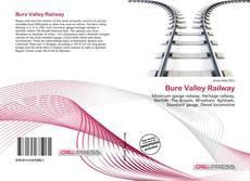 Обложка Bure Valley Railway