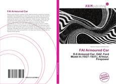 Обложка FAI Armoured Car