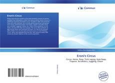 Bookcover of Eroni's Circus