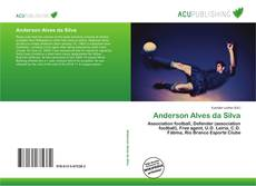Bookcover of Anderson Alves da Silva