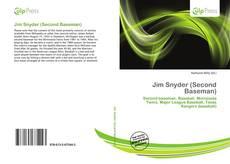 Обложка Jim Snyder (Second Baseman)