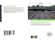 Duncan Railway Station的封面
