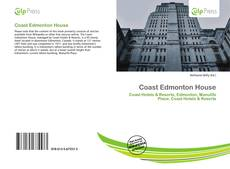 Обложка Coast Edmonton House
