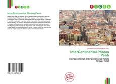 Bookcover of InterContinental Phnom Penh