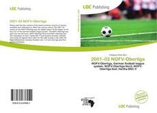 Portada del libro de 2001–02 NOFV-Oberliga