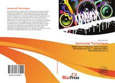 Bookcover of Immortal Technique