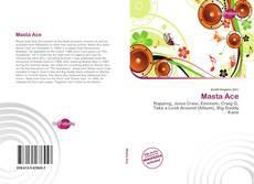 Bookcover of Masta Ace