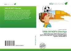 Buchcover von 1998–99 NOFV-Oberliga