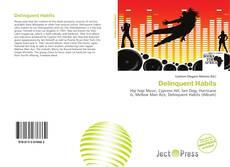 Обложка Delinquent Habits