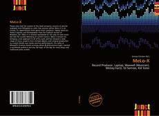 Bookcover of MeLo-X