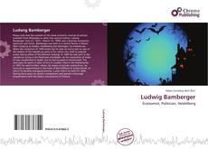 Обложка Ludwig Bamberger