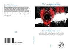 "Bookcover of Eric ""Bobo"" Correa"