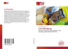 Bookcover of Leo Steinberg