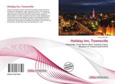 Bookcover of Holiday Inn, Townsville
