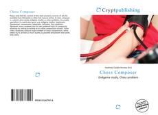Capa do livro de Chess Composer