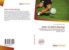 Portada del libro de 2009–10 NOFV-Oberliga