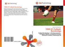 Couverture de 1990–91 Fußball-Bundesliga
